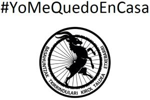 Basahuntzak #YoMeQuedoEnCasa