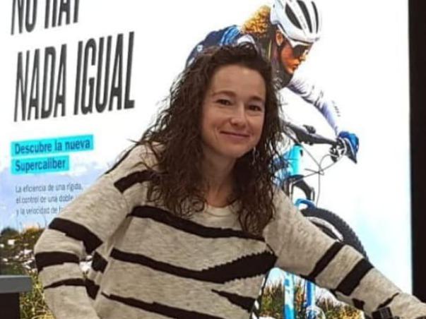Karla Kortazar Madrina de Basahuntzak