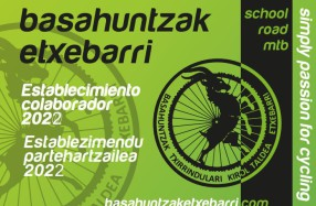 Empresas Colaboradoras Basahuntzak