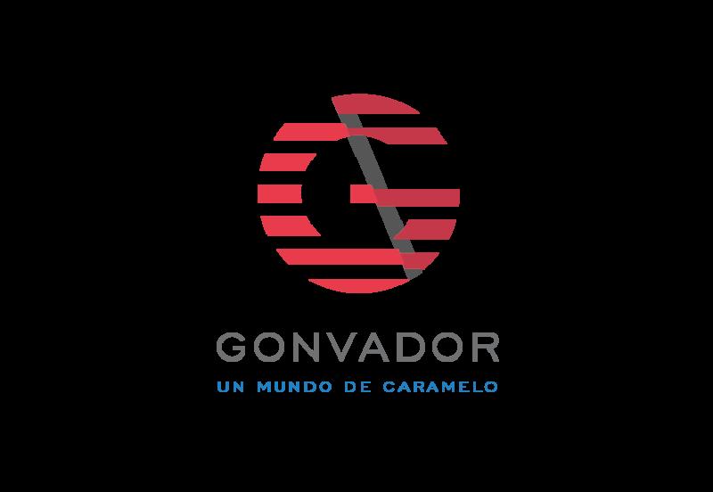 Logo Gonvador