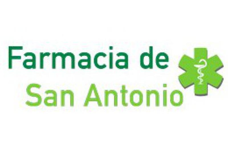 Farmacia San Antonio Etxebarri
