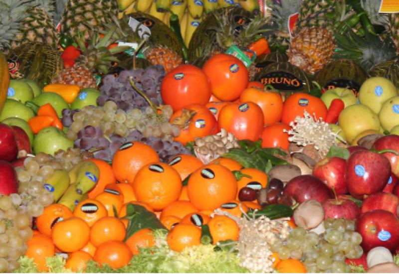 Mi fruta Rica