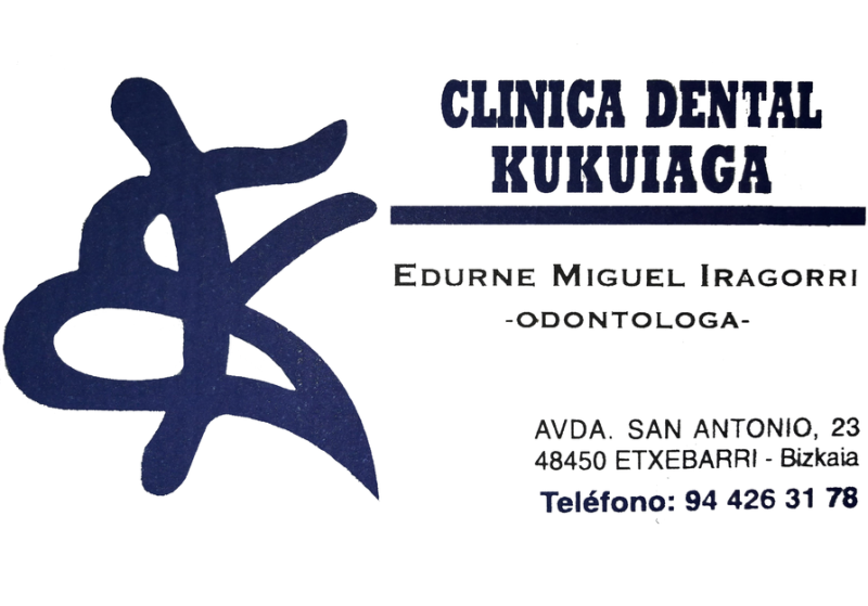 Clínica Dental Kukullaga