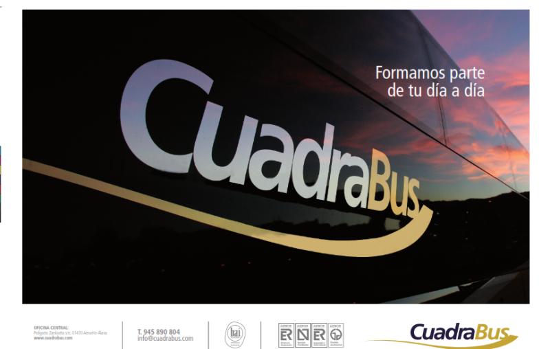 Logo CuadraBus