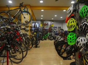 Baskonia, tu tienda en Barakaldo