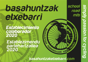 Establecimiento Colaborador Basahuntzak