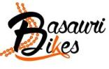 Logo Basauri Bikes