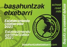Empresa Colaboradora Basahuntzak 2019