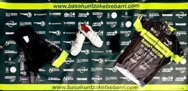 Fotos Presentación Basahuntzak