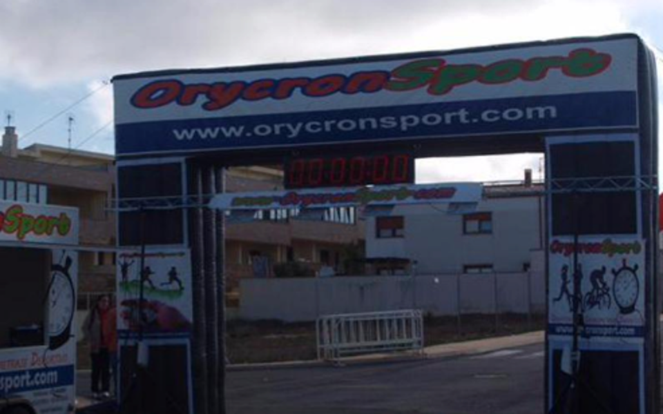 Orycronsport