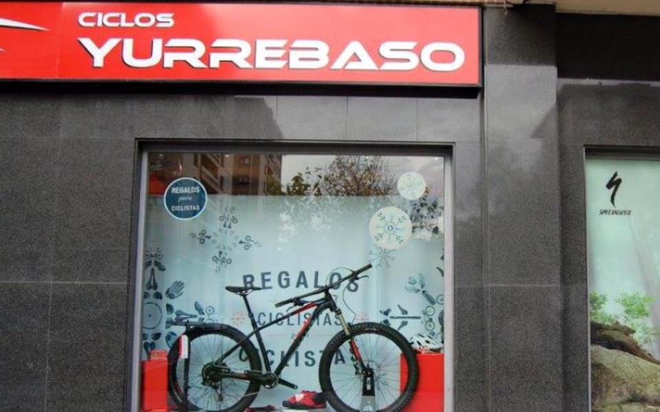 Ciclos Yurrebaso