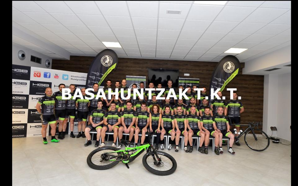 Club Basahuntzak